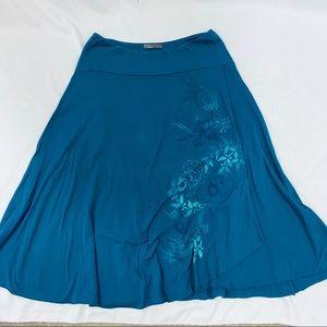Prank Skirt Size Large